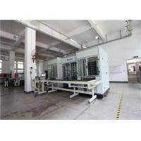 Fully Automatic Smart Card Making Machine 4 cylinder 32000 cards per hour
