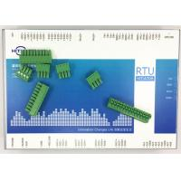 Buy cheap GSM GPRS RTU For Remote Control System / Electric Power / Industry Monitoring product