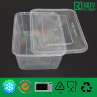 Buy cheap PP Disposable Take Away Food Container 650ml product