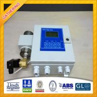 China IMO 15ppm Oil Content Meter For Oily Water Separator on sale