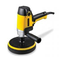 Rotary Type Electric Buffing Machine Light Weight Auxiliary Handle Non Slip for sale