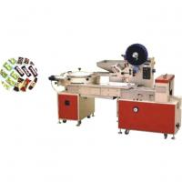 Buy cheap health electric cigarette Tobacco Packing Machine For Soft Packet product