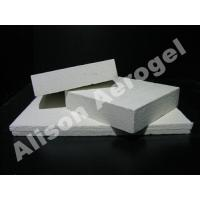 Buy cheap Alison aerogel panel GY10 board nano insulating material for heat and insulation product