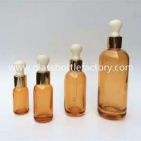 New Item 10ml,20ml,30ml,100ml Essential Oil Glass Bottles With Droppers