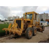 Buy cheap used caterpillar motor grader 12G, used 12G motor grader, used CAT 12G product