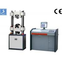Buy cheap 60 Ton Computer Servo Metal Electrical Testing Equipment Class 1 Calibration Accuracy from Wholesalers