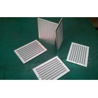 Buy cheap High Speed Aluminium Laser Cutting Machine Parts CNC Precision Metal Parts product