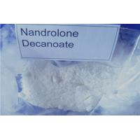 China Injectable Deca Durabolin Nandrolone Decanoate For Mass Muscle Growth on sale