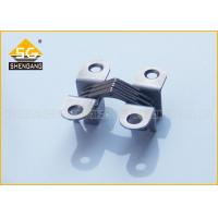 Buy cheap Invisible Full Stainless Steel Concealed Hinges For Cooler Box / Refrigerator product