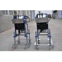 Buy cheap GBM-16C-R High Quality Plate Bevelling Machine product