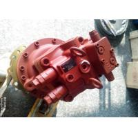 High speed hydraulic slew swing motor sm220 for doosan for High speed hydraulic motors for sale