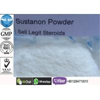 China USP Testosterone Sustanon 250 , Natural Weight Loss Injections Steroids on sale