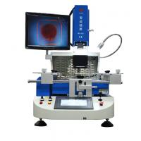 Buy cheap WDS Hot Sale WDS-620 Auto BGA Rework Station Laptop Computer Motherboard VGA Chip Repair Machine product