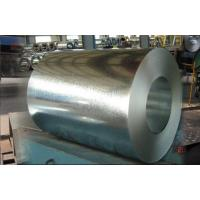 High Zinc Coating Hot Dipped Galvanized Steel Coil For Corrugated Steel and Steel Roofing