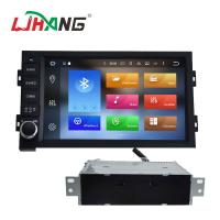 Buy cheap Mirrorlink Android 308S Peugeot DVD Player With Steering Wheel Control from wholesalers