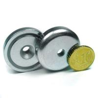 Buy cheap countersunk ndfeb magnet product