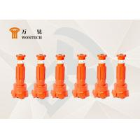 Buy cheap Practical Technology DTH Drill Bit Widely Use In Waterwell And Blasting product