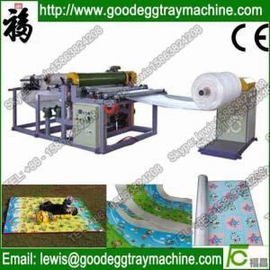 China Salable PE Foam sheet laminating machine on sale