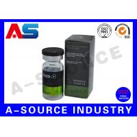 Buy cheap 25 * 60 mm Pharmacy Label Sticker Printing With Free Design Service product