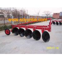 Buy cheap disc plough 1LY seris product