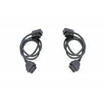 Buy cheap OBD2 Molded Cable Assemblies product