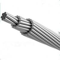Buy cheap Overhead All Aluminium Conductor AAAC Model Number ASTM B-231-95 Standard product