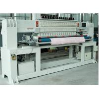Buy cheap Industrial Quilting Machine / Quilting With Embroidery Machine 3375mm Width product