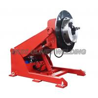 Buy cheap Hydraulic Positioner - HYD Series product