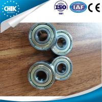 Buy cheap High precision minature deep groove ball bearings small size ball bearing product