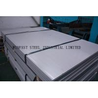 Buy cheap UNS S32304 Super Duplex Stainless Steel Plate 3MM - 12MM Hot Rolled from Wholesalers