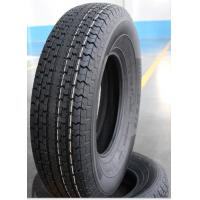Buy cheap ST205/75R14 All Season Trailer Tires 14 Inch , Low Noise Solid Rubber Tyres product