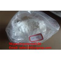 Buy cheap Testosterone Propionate Raw Steroid Powders Hormone CAS 57-85-2 Test Prop For Bodybuilding product