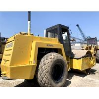 China Used Bomag BW219D-2 compactor With single dump roller With Powerful Engine on sale
