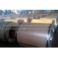 Custom Thin Stainless Steel Sheet 2mm 3mm SS Coil 309 , 310S , 321 Grade