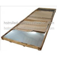 Hot Rolled 410, 410S, 409L, 430 Stainless Steel Sheet for food processing