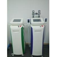 Quality NUBWAY Cryolipolysi Cool Tech Fat Cell Freeze Coolplas Cryolipolysi Machine for sale