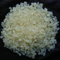 Buy cheap EVA Yellowish Bookbinding Hot Melt Glue Granule For Coated Paper Side Glue ≥157g product
