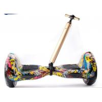 Buy cheap electronic scooter tie rod,Hoverboard pull rod 2 wheel self balancing electric scooter trolley ,hoverboard portable hand product