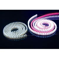 Buy cheap Cool / Warm White 4.8W IP65 3010 SMD 60LEDs/M Flexible Led Strip Lights GL-S3010W60LED product