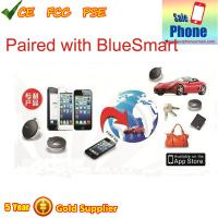 Buy cheap cell phone Android Samsung bluetooth GPS positioning Security Systems Prevent Forget product
