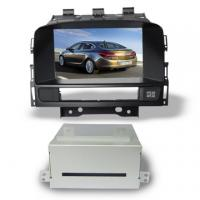Buy cheap Wholesale Buick Excelle GT/ OPEL Astra J 2 din car dvd gps system with 7 inch HD Original product