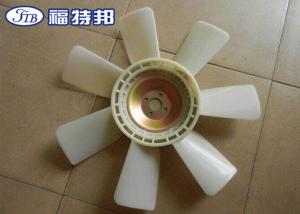 China PA Material Excavator Cooling Fan Blade For Komatsu / Caterpillar / Daewoo on sale
