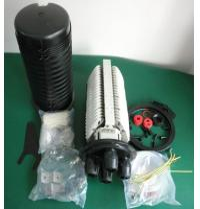 Buy cheap STP018Z-1 Dome Fiber Optic Splice Closure product