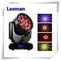 China 4 In 1 GRBWA LED Stage Lighting With Constant Current Drive / Stage Show Lights on sale