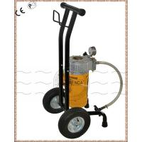 Buy cheap Home Use 220V High Pressure Electric Airless Paint Sprayer Machine product