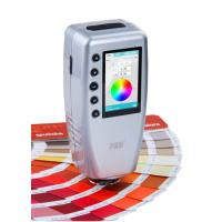 Buy cheap Portable Digital Color Meter High Precision Automatic Correction TUV Certificati from wholesalers
