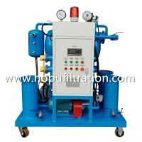 Buy cheap mineral Insulation oil filter system,Portable transformeOil Treatment Unit ,oil purifier for transformer assembly product