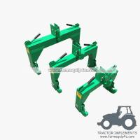 QKH1 - Tractor 3point Quick Hitch Cat.1