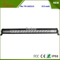 Buy cheap 212 Watt 41.5 Inch Hybrid LED Light Bar for SUV, Truck and Trailers product