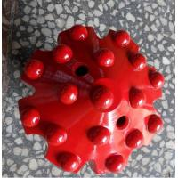 Buy cheap Threaded Rock Reaming Drill Bit ST58 152mm Tungsten Carbide Material product